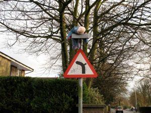 Eeyore's Pedestal