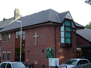 Trinity Methodist Church