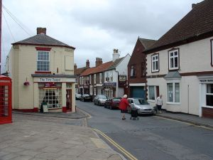 Epworth Town Centre