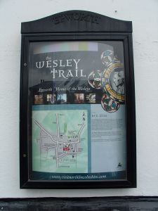 The Wesley Town Trail